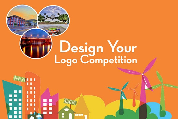 Imagine panaji smart city vision Logo design competitions