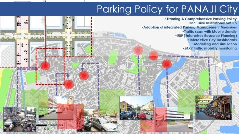 Parking Policy for Panaji_IPSCDL